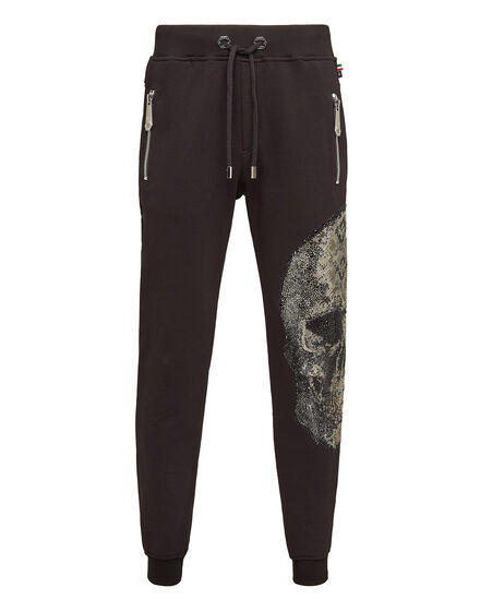 Jogging Trousers Python skull