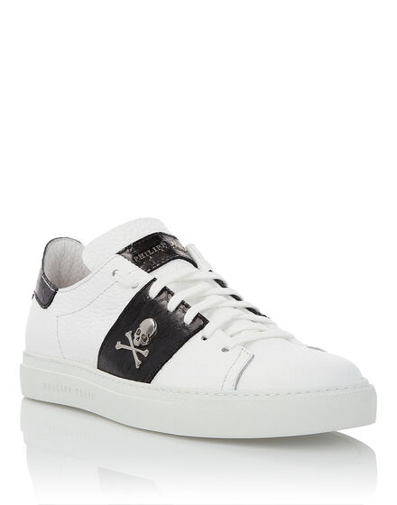 Lo-Top Sneakers Lion