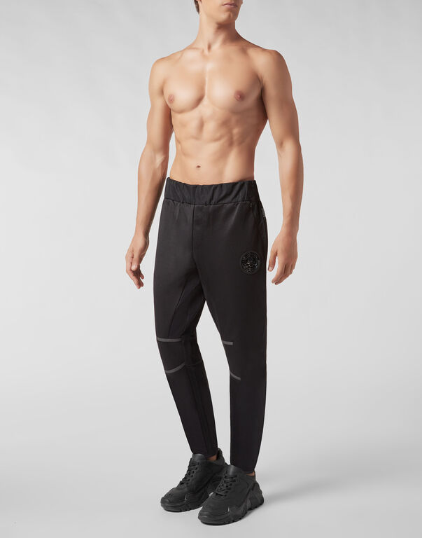 Jogging Trousers XYZ Code