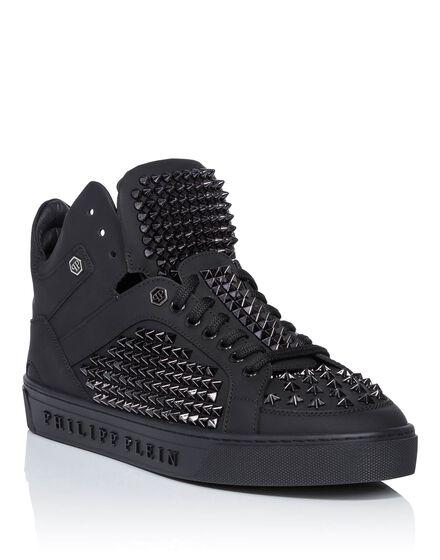 Hi-Top Sneakers Mits