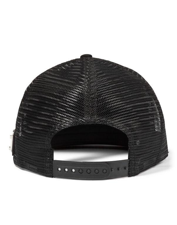 "baseball cap ""go knicks"""