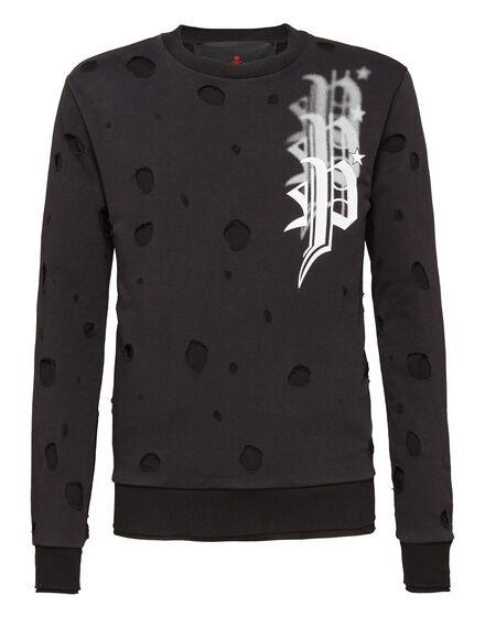 Sweatshirt LS My way