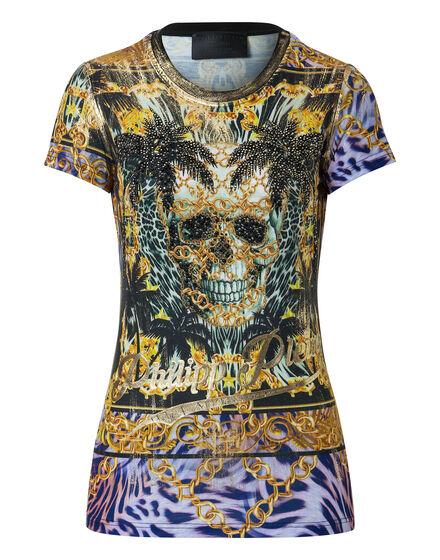 T-shirt Round Neck SS Denisen