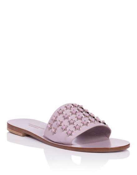 Sandals Flat Cannes