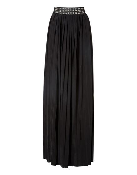 skirt basically nothing