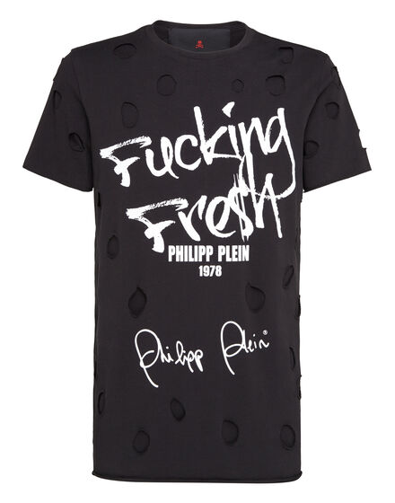 T-shirt Round Neck SS Fresh