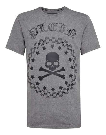 T-shirt Round Neck SS Bullet