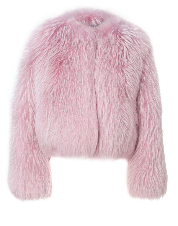 "Fur Jacket ""Anson"""