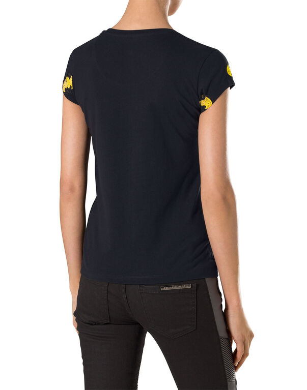 "t-shirt ""lady"""