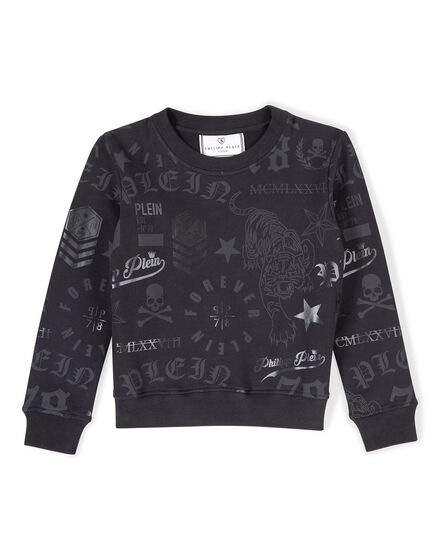Sweatshirt Wiggle
