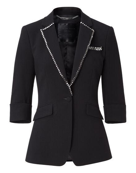 blazer cryptic