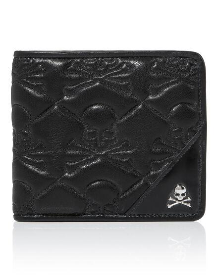 Pocket wallet MELAHEL