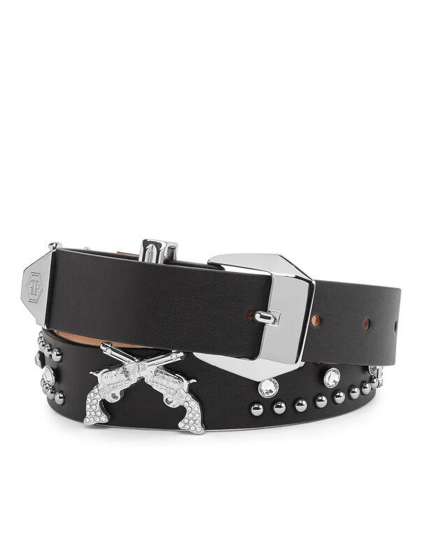 Belt Cowboy