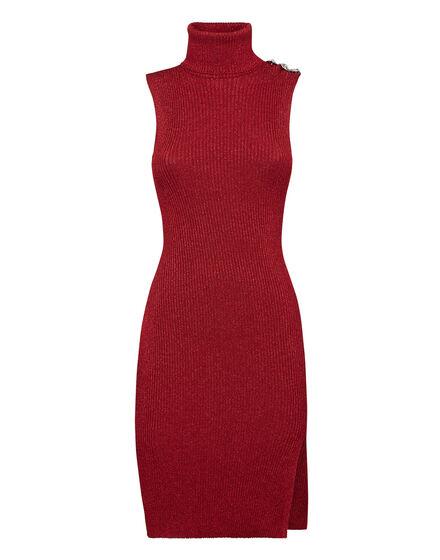 Knit Dress Katia