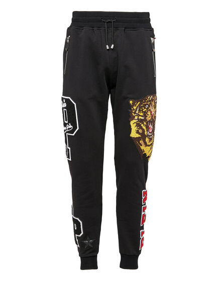 Jogging Trousers Bling