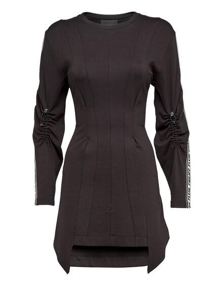 Day Dress Dark Style