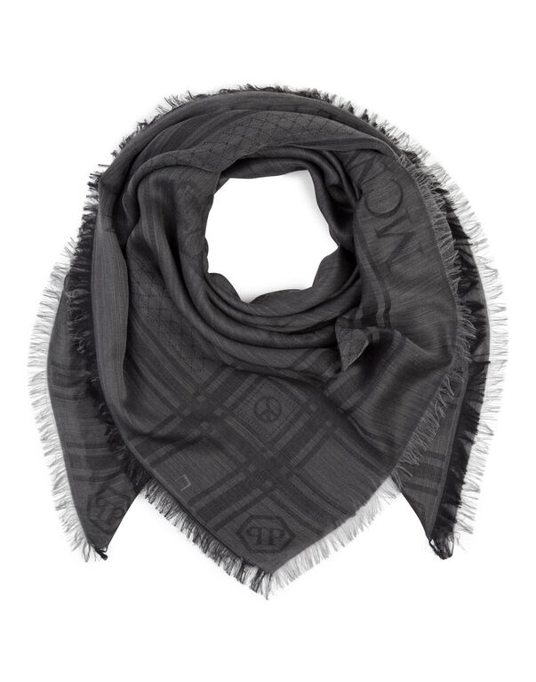 "scarf ""groove"""