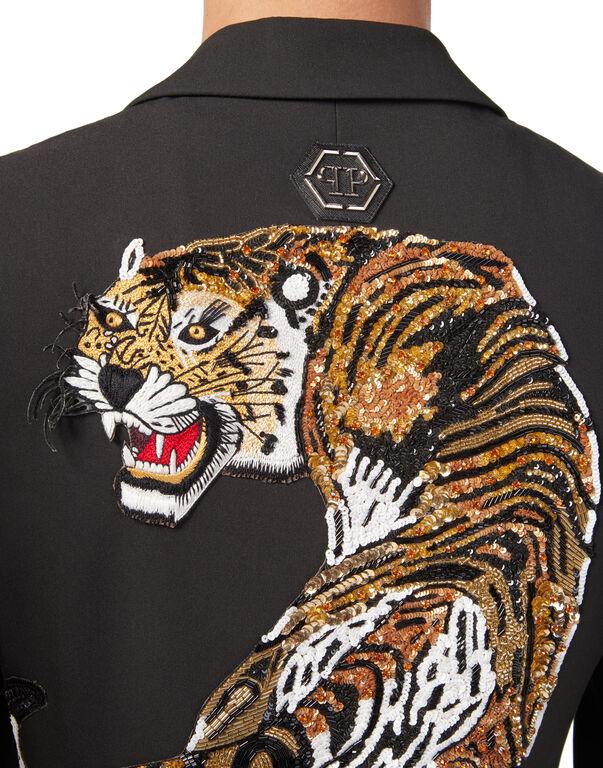 """Blazer """"Tiger strass"""""""