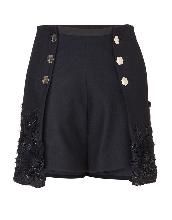 "shorts ""back to college"""
