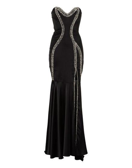 Evening Dress Sirena Stone