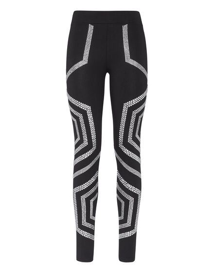 Leggings Geometric