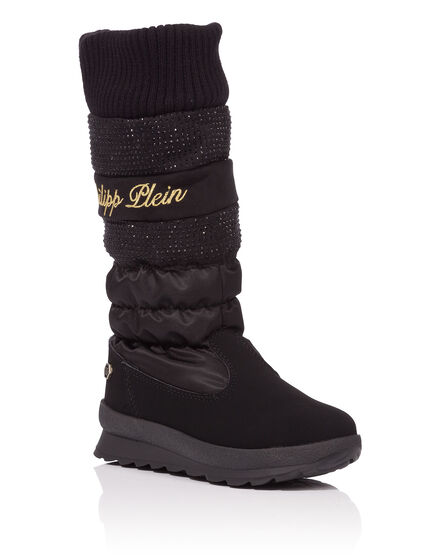 boots lovely winter