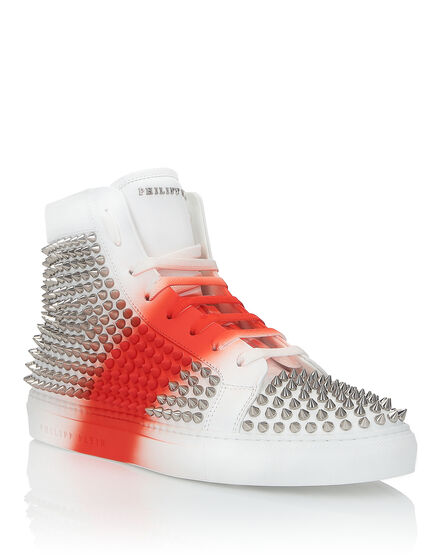Hi-Top Sneakers PLay