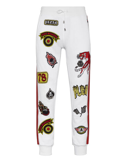 Jogging Trousers Hot print