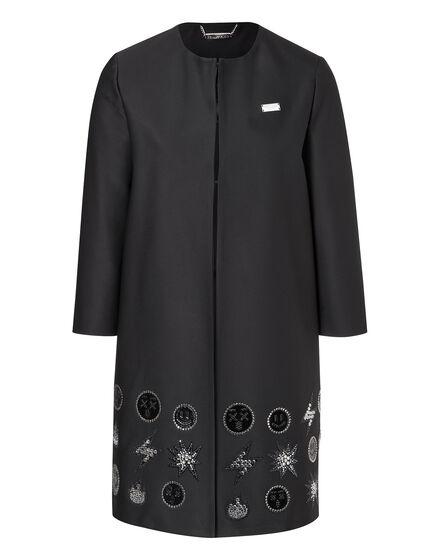 coat bomber