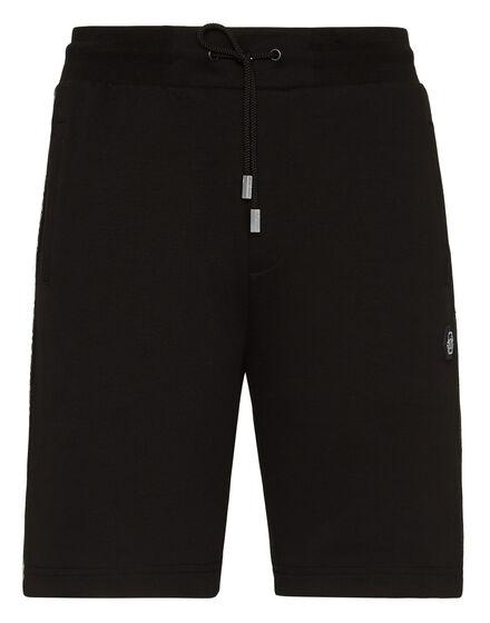 Jogging Shorts Hexagon