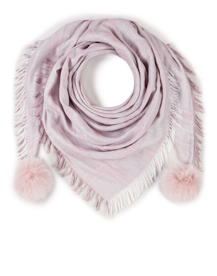 Square Scarf candy