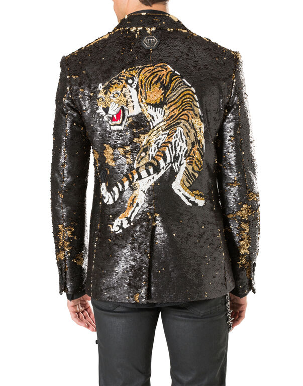 "Blazer ""Tiger man"""