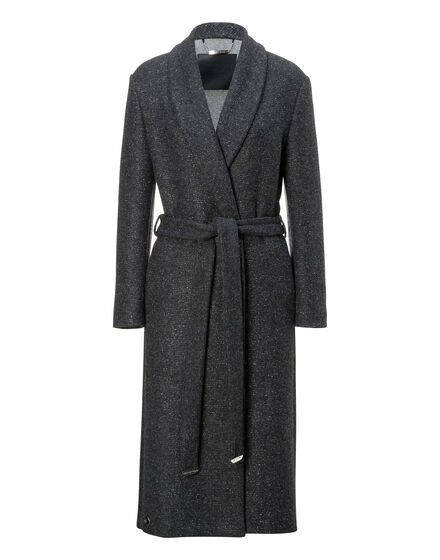 Coat Long Loone