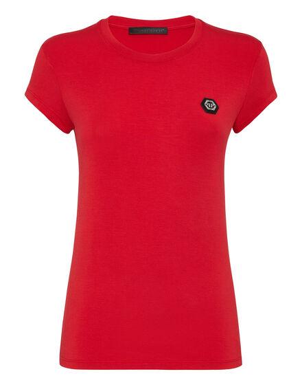 T-shirt Round Neck SS Comfort