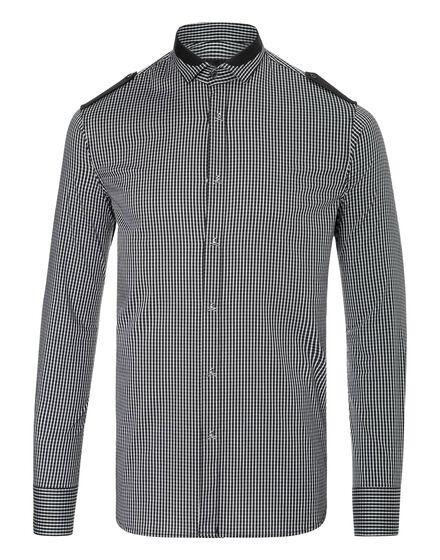 Shirt Platinum Cut LS Dell