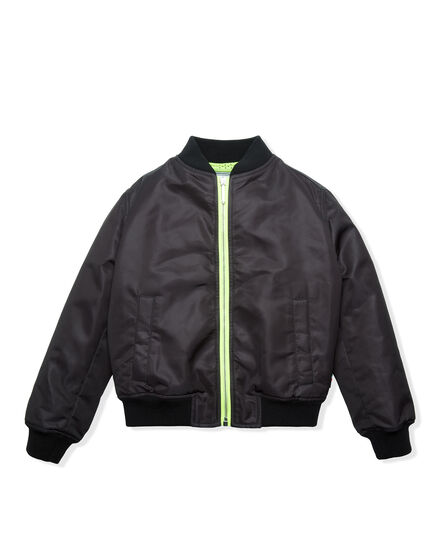 Nylon Jacket Aiden
