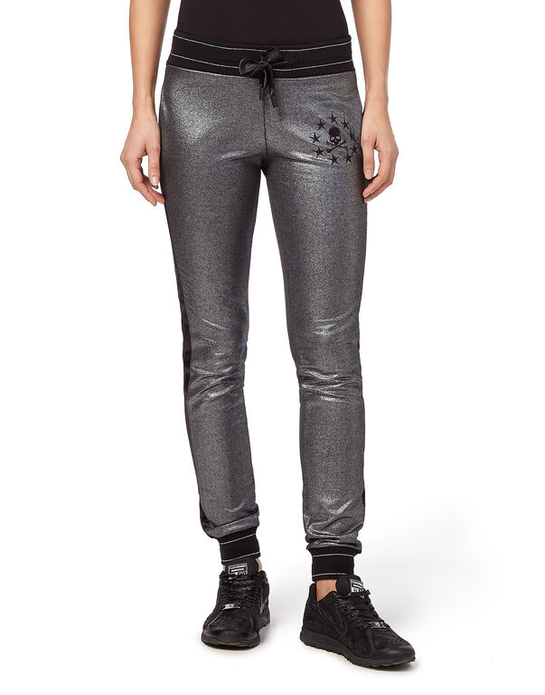 """Jogging Trousers """"Round Skull"""""""