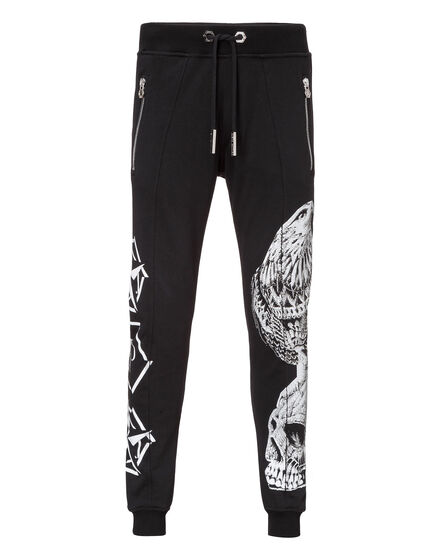jogging pants never enough