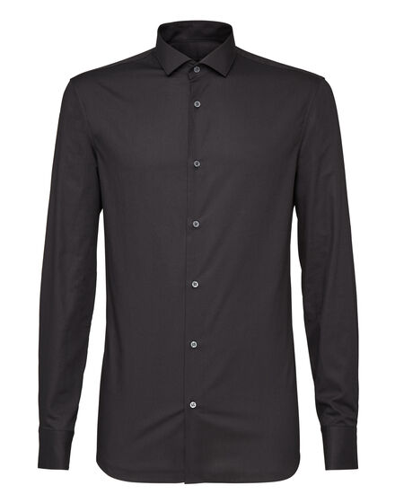 Shirt Platinum Cut LS Colton