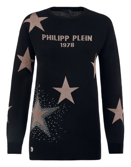 Pullover Round Neck SS PP1978
