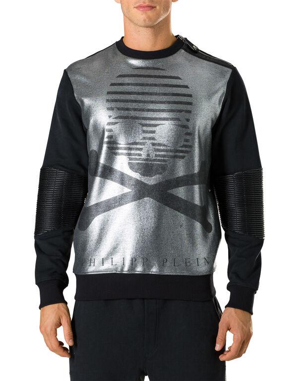 "Sweatshirt LS ""Different"""