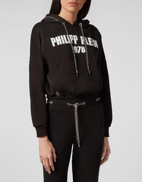 Hoodie sweatshirt -114 PP1978