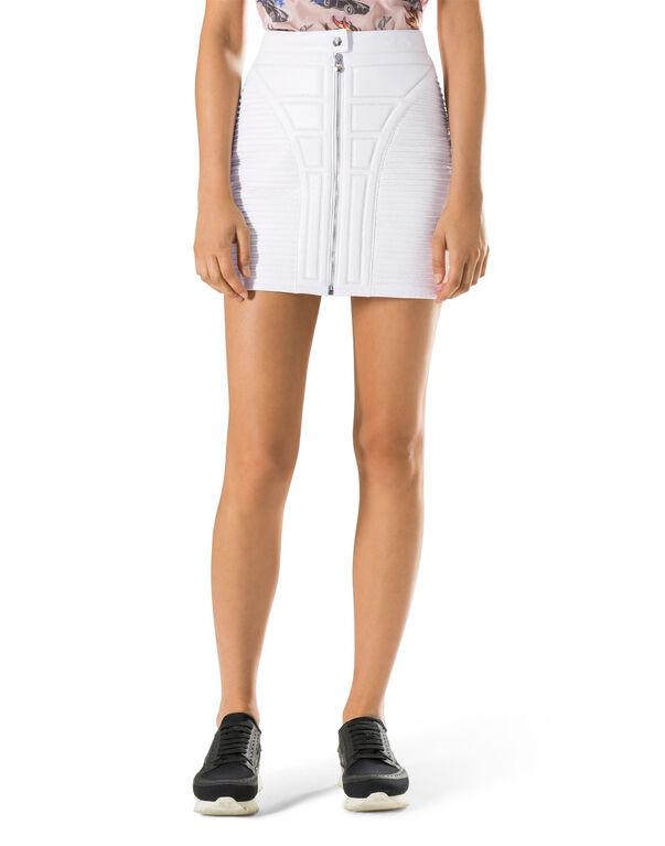 """Short Skirt """"Exchange"""""""