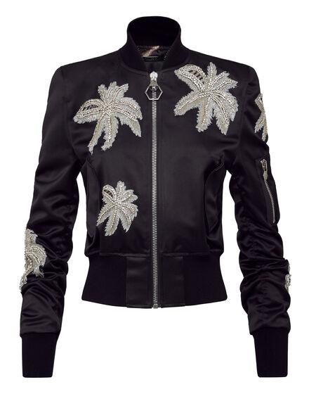 Jacket Aloha Plein