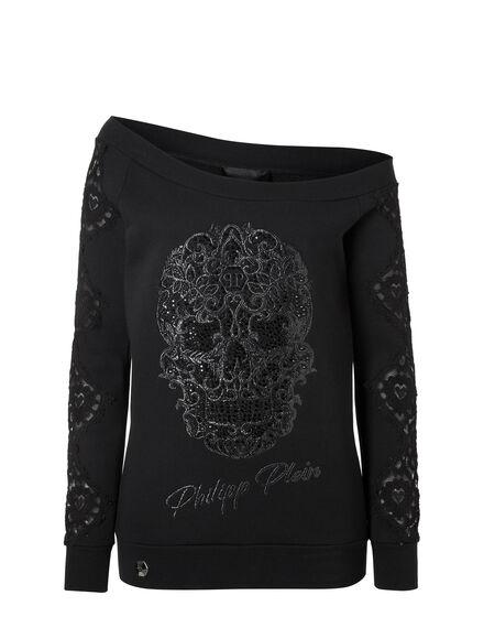 Sweatshirt LS Manion