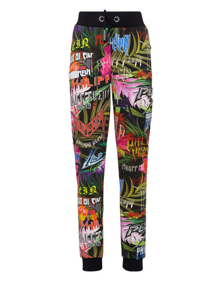 Jogging Trousers Jungle Rock