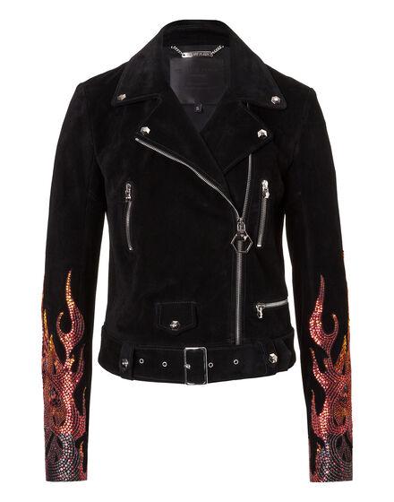 Leather Jacket Bujumbura