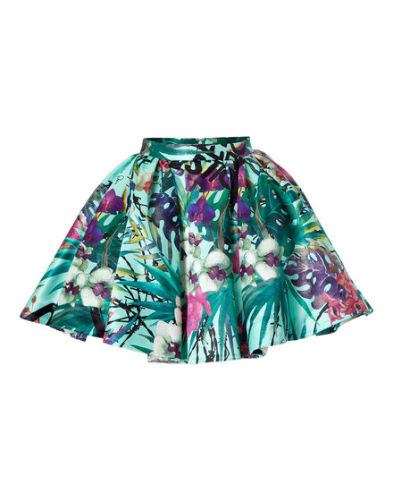 skirt chill out