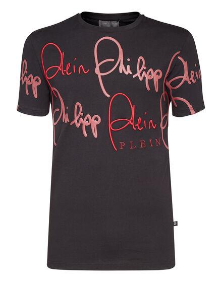 T-shirt Round Neck SS Run