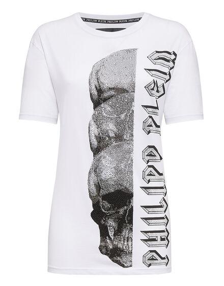 T-shirt Round Neck SS Lyaron